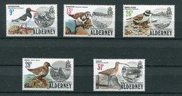 Alderney (1984) - Annata Completa ** - Alderney
