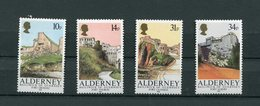 Alderney (1986) - Annata Completa ** - Alderney