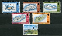 Alderney (1989) - Annata Completa ** - Alderney