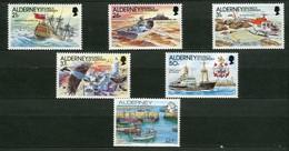 Alderney (1991) - Annata Completa ** - Alderney