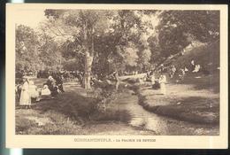 CPA Constantinople - La Prairie De Beycos - Non Circulée - Turchia