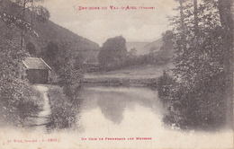 Val D Ajol - Francia