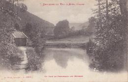 Val D Ajol - France