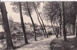 [41] Loir Et Cher   Vendôme Promenades Du Prés Aux Chats Bord Du Loir - Vendome