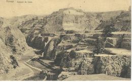 CHINE - CHINA -  HONAN - Canyon De Loess - Cachet De La Poste 1923 - China