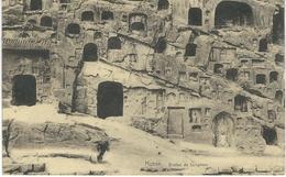 CHINE - CHINA -  HONAN - Grottes De LUNGMEN - Cachet De La Poste 1922 - China