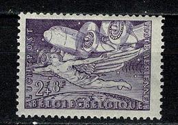 België/Belgique 1946 PA 14**  MNH - Luftpost