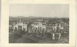 CHINE - CHINA -  Environs De Chenghow - Cachet De La Poste 1923 - Chine