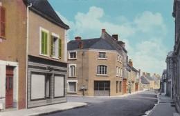 [36] Indre:  Vatan Rue Grande - Francia