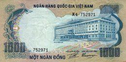 6269 -2019    BILLET DE BANQUE VIET-NAM - Vietnam
