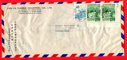 Taiwan / China, 1966 - 1945-... República De China