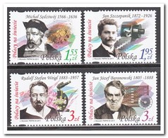 Polen 2011, Postfris MNH, Poland In The World - 1944-.... Republiek