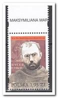 Polen 2011, Postfris MNH, Maximilian-Kolbe-Centennial Year - 1944-.... Republiek