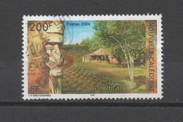 Nouvelle-Calédonie SC945 2004 - Usados