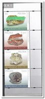 Polen 2010, Postfris MNH, Minerals - 1944-.... Republiek
