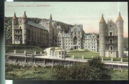 CPA Canada Montréal - Royal Victoria Hospital - Non Circulée - Montreal