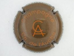 Capsule Champagne Charles De L'Auche, N° 10, Cuvée Du Chapitre - Champagne