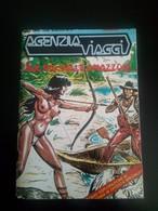 Italian Cartoon -Erotic-Porn Comics 122 Pages - AGENZIA VIAGGI - SUL RIU DELLE AMAZZONI - Originele Uitgaven