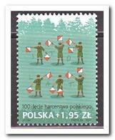 Polen 2010, Postfris MNH, 100 Years Scouting - 1944-.... Republiek