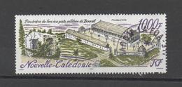 Nouvelle-Calédonie SC909  2002 - Usados