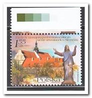 Polen 2010, Postfris MNH, 750 Years Dominican Monastery Sieradz - 1944-.... Republiek