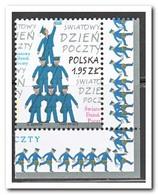 Polen 2010, Postfris MNH, World Post Day - 1944-.... Republiek