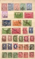 (Fb).Albania.1913/67.Antica Collezione.Francobolli Nuovi E Usati (7 Scan) (119-15) - Albanie