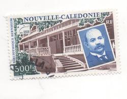 Nouvelle-Calédonie SC857  2000 - Usados