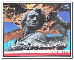 Polen 2010, Postfris MNH, 200th Birthday Of Fryderyk Chopin - 1944-.... Republiek
