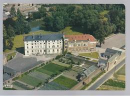 PHOTO PUBLI AIR 1975 MONT SAINT GUIBERT COLLEGE MARIE MEDIATRICE DES FRERES MARISTER - Mont-Saint-Guibert
