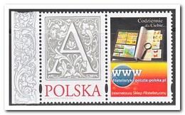 Polen 2010, Postfris MNH, Greeting Stamp - 1944-.... Republiek