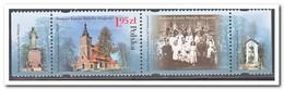Polen 2011, Postfris MNH, Life Stations Of Karol Wojtyla - 1944-.... Republiek
