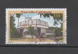 Nouvelle-Calédonie SC838   1999 - Usati