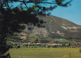 04 - SAINT ANDRÉ LES ALPES - Station Touristique à L'entrée De La Haute Vallée Du Verdon - Autres Communes