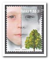 Polen 2011, Postfris MNH, Trees - 1944-.... Republiek
