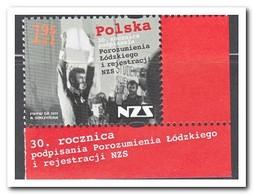 Polen 2011, Postfris MNH, NZS - 1944-.... Republiek