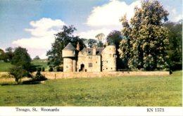 HEREFORD - ST WEONARDS, TREAGO  T95 - Herefordshire