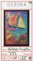 Cocos (Keeling) Islands - Kokosinseln - Michel 372 - Oo Oblit. Used Gebruikt - Kokosinseln (Keeling Islands)