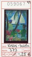 Cocos (Keeling) Islands - Kokosinseln - Michel 373 - Oo Oblit. Used Gebruikt - Kokosinseln (Keeling Islands)