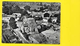 CHEVANCEAUX Rare L'Eglise Et Le Bourg (Lapie N°1) Charente Maritime (17) - France