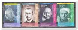 Polen 2008, Postfris MNH, Composer - 1944-.... Republiek