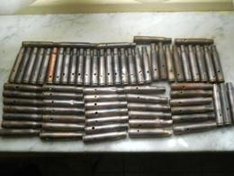 Garand Douilles  30.06 Fouille Lot Post Ww2 - Decorative Weapons