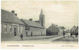 ST ELOOIS-WINKEL - Winckel Sint Eloy - Ledegem - Rousselaerestraat - Ledegem