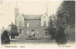 ST ELOOIS-WINKEL - Winckel Sint Eloy - Ledegem - Kasteel - Ledegem