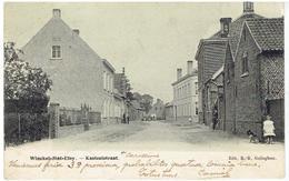 ST ELOOIS-WINKEL - Winckel Sint Eloy - Ledegem - Kasteelstraat - Ledegem