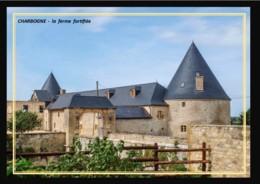 08  CHARBOGNE  .. .. La  Ferme  Fortifiée - France