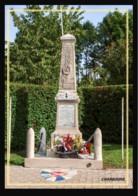 08  CHARBOGNE  .. ..monument - France
