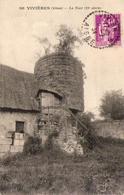 D02  VIVIÈRES  La Tour - Villers Cotterets