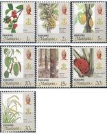 Ref. 340224 * MNH * - MALAYSIA. PAHANG. 1986. AGRICULTURAL PRODUCTS . PRODUCTOS AGRICOLAS - Pahang