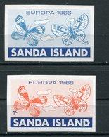 Emissioni Locali (Locals) 1966 - Sanda ** - Emissions Locales